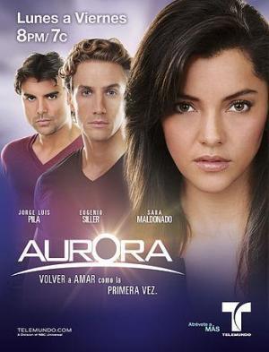 Aurora (Serie de TV)