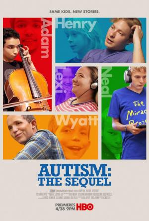 Autism: The Sequel