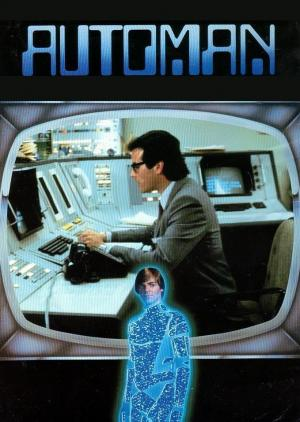 Automan (Serie de TV)