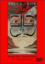 Autorretrato blando de Salvador Dalí