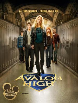 Avalon High (TV)