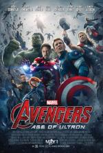 Avengers: Age of Ultron (The Avengers 2)