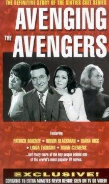 Avenging the Avengers (TV)