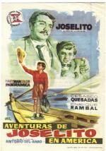Aventuras de Joselito y Pulgarcito