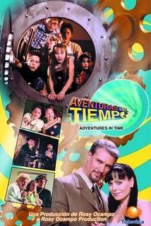 Aventuras en el tiempo (Serie de TV)