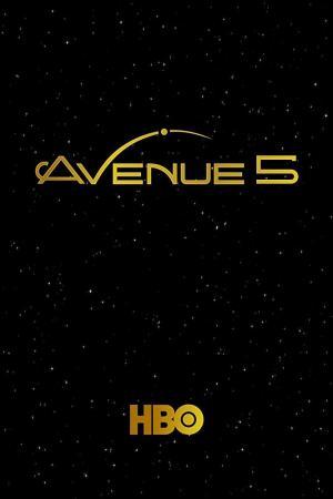 Avenue 5 (TV Series)