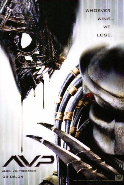 Saga – AVP: Alien vs. Predator (2004 y 2007)[1080p] [Latino] [Google Drive]