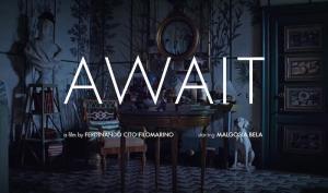 Await (S)