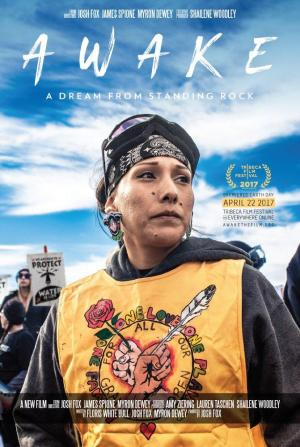 Awake, a Dream from Standing Rock
