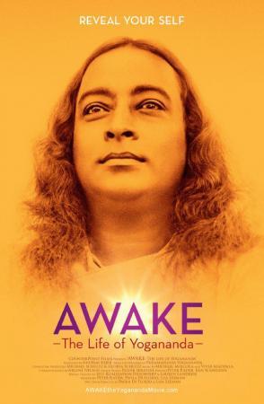 Awake: La vida de Yogananda