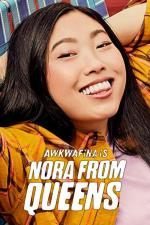 Awkwafina Is Nora from Queens (TV Series)
