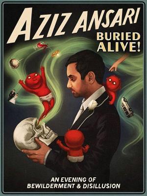 Aziz Ansari: Buried Alive (TV)