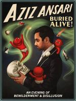Aziz Ansari: Buried Alive (TV)