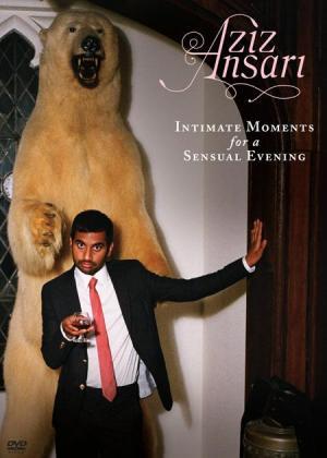 Aziz Ansari: Intimate Moments for a Sensual Evening (TV)