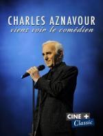 Aznavour viens voir le comedien... (TV)