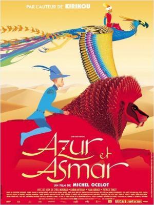 Azur y Asmar