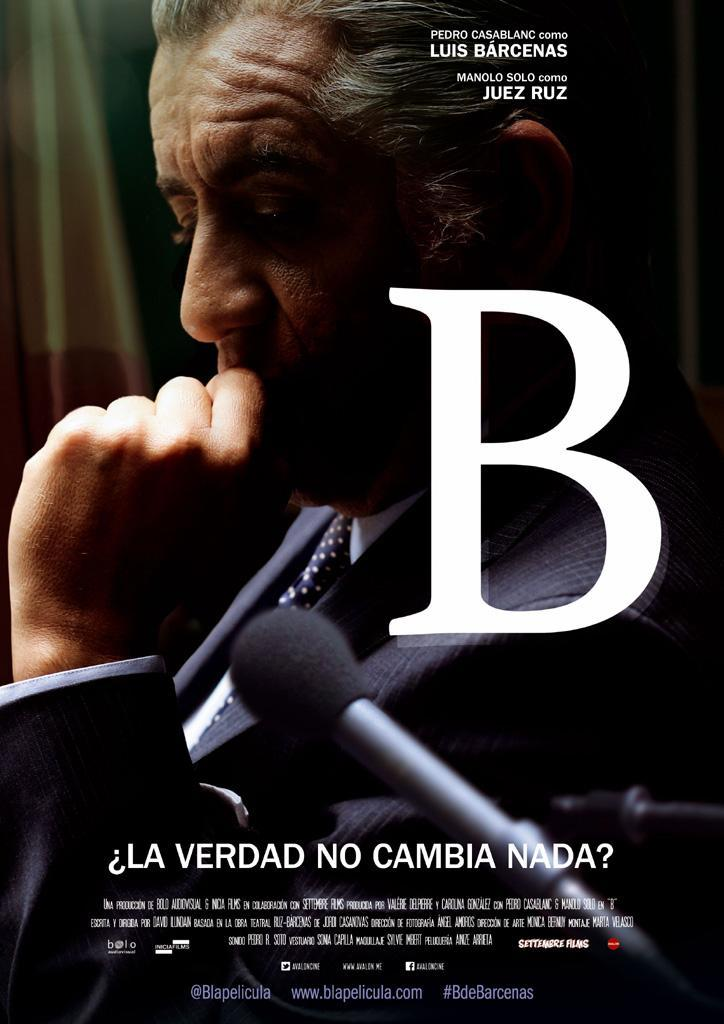 B 2015 filmaffinity for La b b