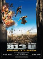 B13-U (Banlieue 13 Ultimatum)
