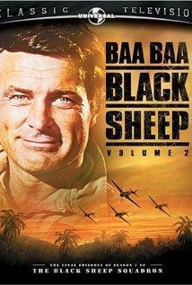 Baa Baa Black Sheep (Serie de TV)