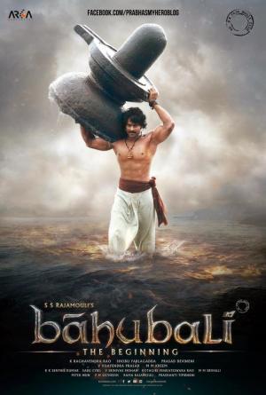Baahubali: The Beginning (AKA Bahubali: The Beginning)