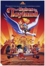 Toyland, el país de los juguetes