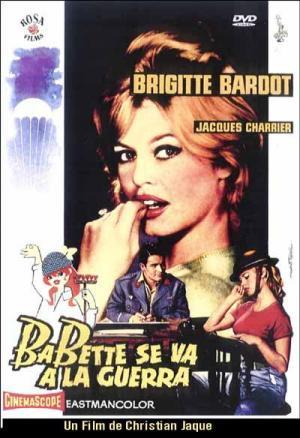 Babette Goes to War