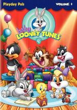Baby Looney Tunes (Serie de TV)