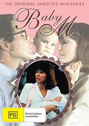 Baby M (Miniserie de TV)