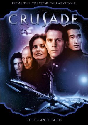 Babylon 5: Crusade (Serie de TV)