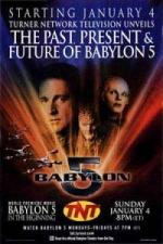 Babylon 5: In the Beginning (TV)