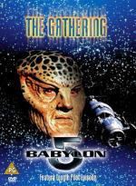 Babylon 5: The Gathering - Episodio piloto (TV)