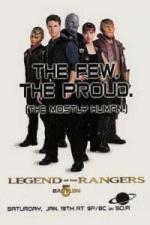 Babylon 5 - La Leyenda de los Rangers (TV)