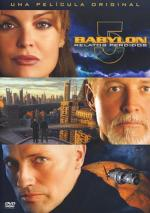 Babylon 5: Relatos Perdidos
