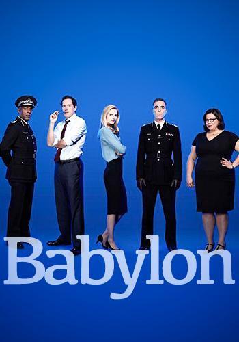 Babylon Serie