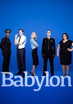 Babylon (Serie de TV)