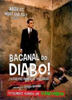 Bacanal Do Diabo e outras fitas proibidas de Ivan Cardoso