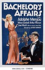 Bachelor's Affairs