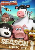 Back at the Barnyard (TV Series)