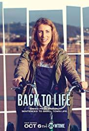 Back to Life (TV Series)