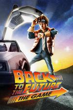 Back to the Future: The Game (TV Miniseries)