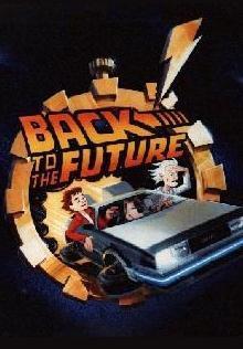 Regreso al futuro (Serie de TV)