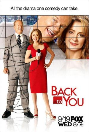 Back to You (TV Series)