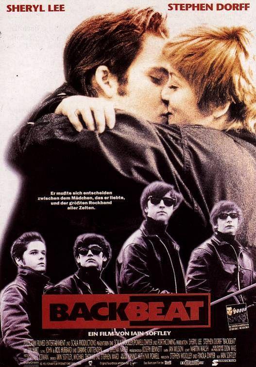 backbeat 1994 filmaffinity