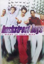 Backstreet Boys: I Want It That Way (Vídeo musical)