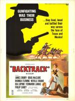 Backtrack! (El virginiano)
