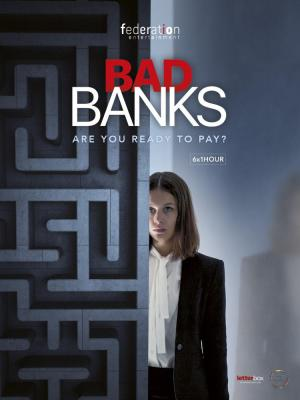 Bad Banks (TV Series)