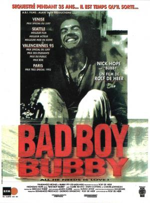 Bubby, el chico malo