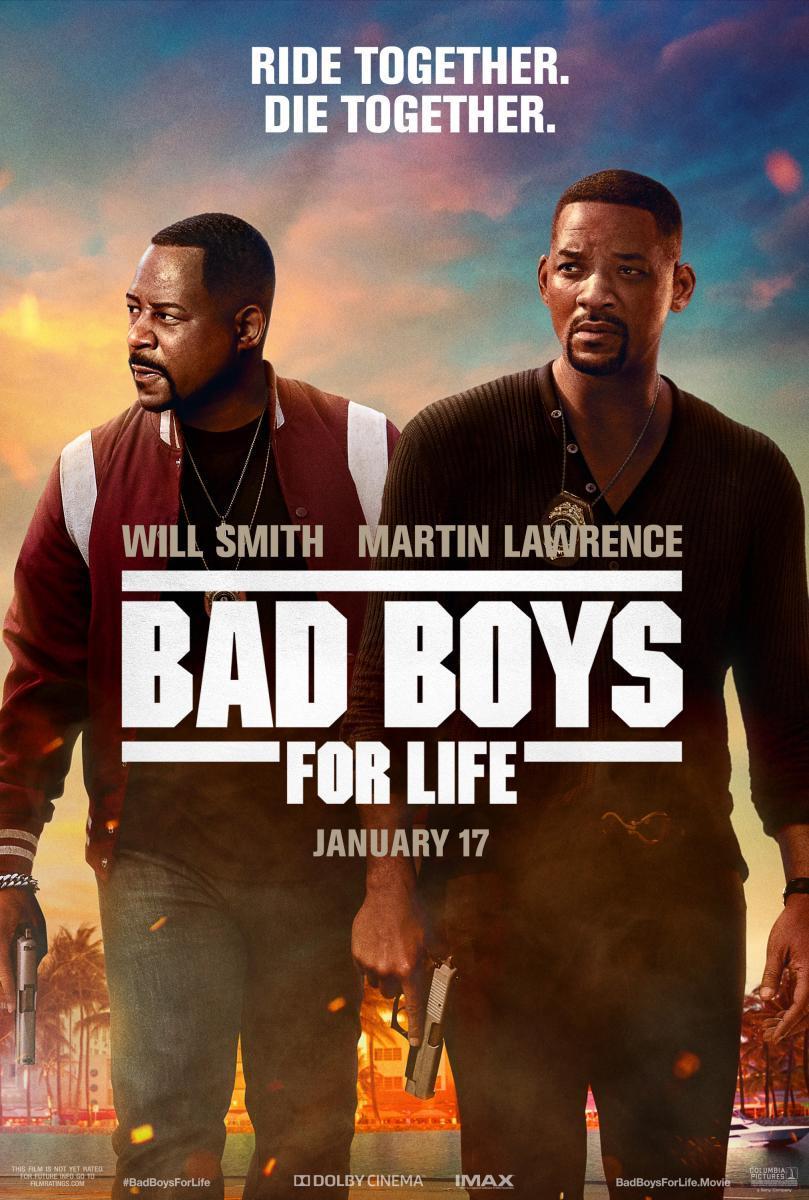Bad Boys Para Siempre (2020)[Español Latino][1080p][MEGA]