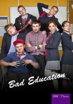 Bad Education (TV Series)