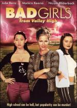 Las chicas malas del valle